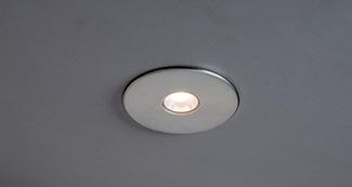 Küchengriff LED Beleuchtung ELSL